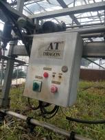 自动喷灌车控制器