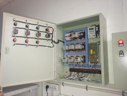 微型水培控制箱