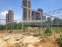 温室大棚建设施工